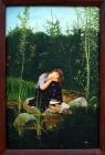 Копія з картини Васнєцова
